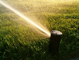 Blow Out Your Sprinkler System Minneapolis Plumbing
